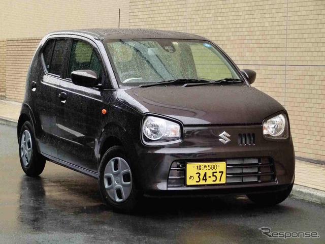 Suzuki Alto S