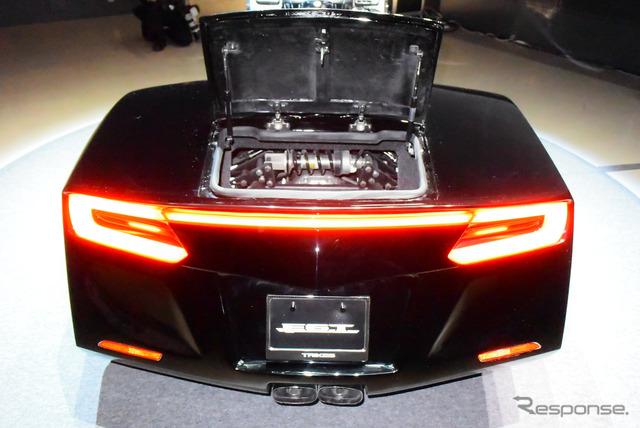 Trikes F6T
