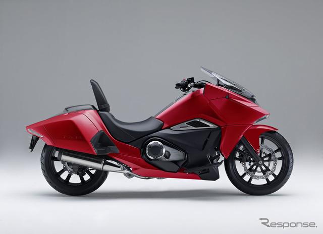 Honda NM4 color-order plan