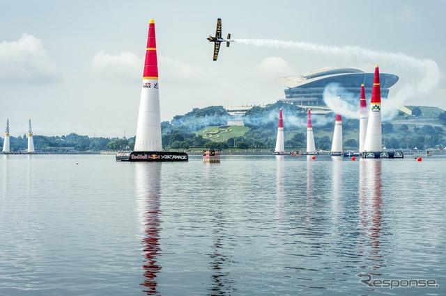 Red Bull Air Race (image)