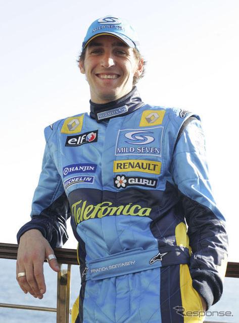 Montagny ( 2005, Renault )