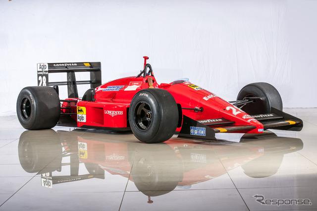 Ferrari F187 (1987)