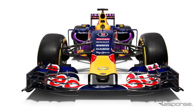 "Red Bull's official color ""RB11]"