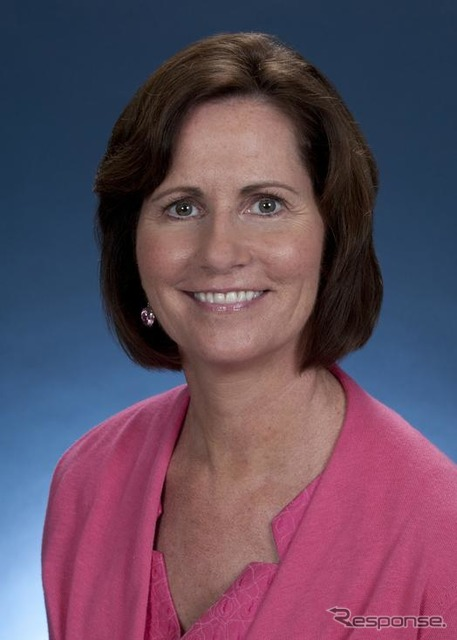 G. Ms Julie hump to Toyota managing officer