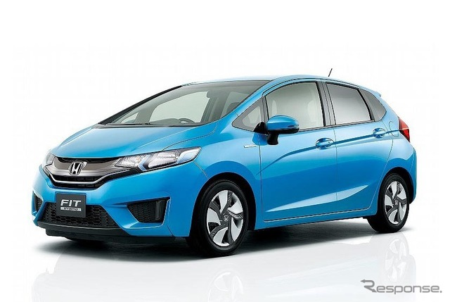 Honda fit hybrid was recalled over 5 times,
