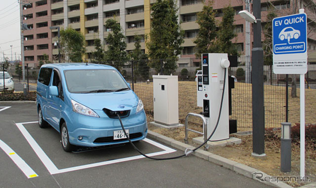 Rapid charger (the reference image)