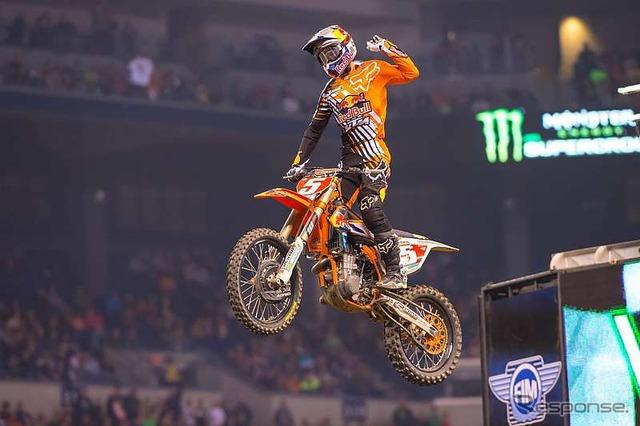 Ryan Dungy (KTM)