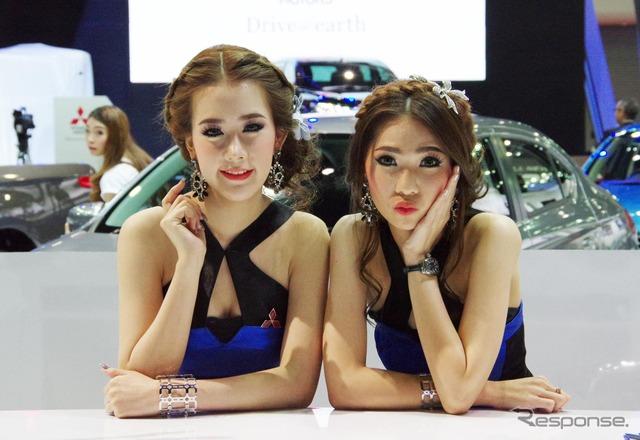 Companion (Bangkok motor show 15)