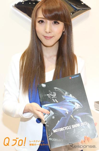 Suzuki (Tokyo Motor Show 15)
