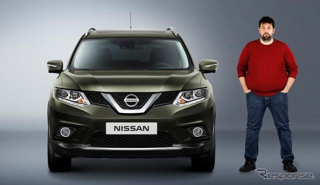 Jim Nissan UK car features