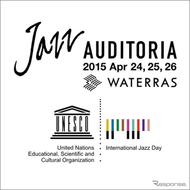 Jazz auditoria 2015