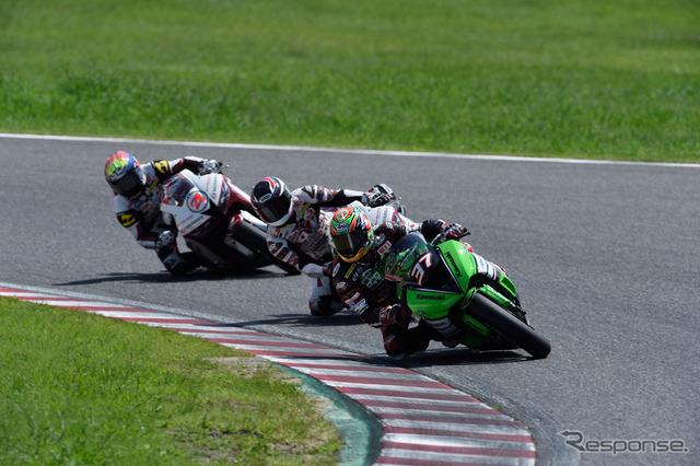 Super Sport 600cc lessen