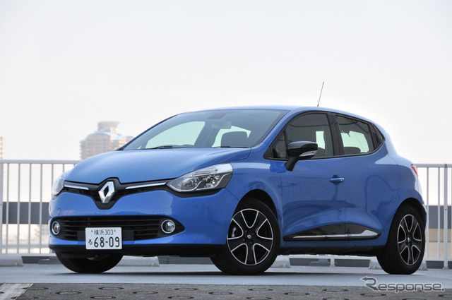 Renault lutecia Zen 0.9 L
