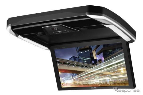Alphard/vellfire-12.8-inch WXGA monitor