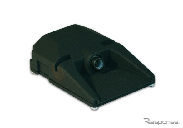 Vehicle cameras of the TRW Automotive holdings, Inc.