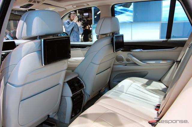 BMW X5 xDrive40e (Shanghai motor show 15)