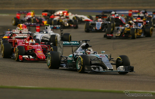 F1 begins European season this weekend