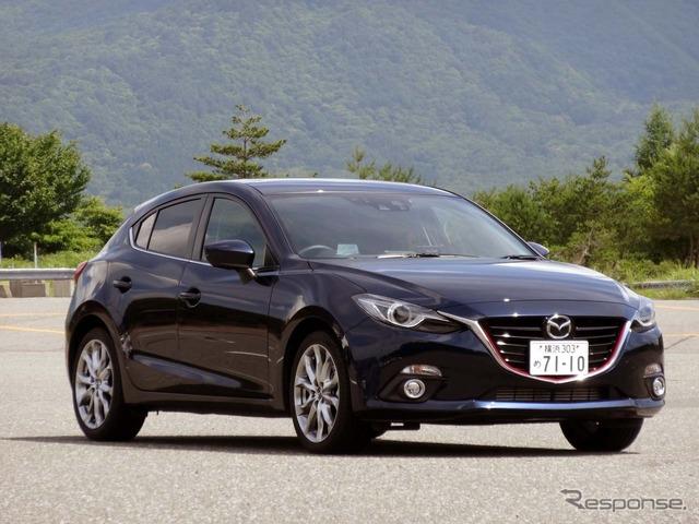 Mazda MAZDA3 sport XD