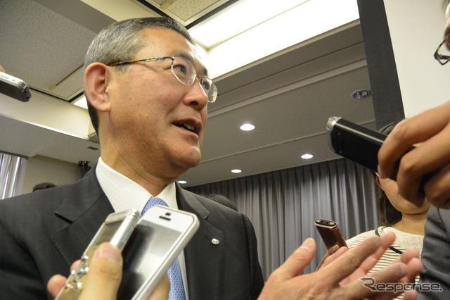 Fuji heavy industries Earnings Conference