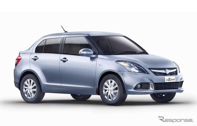Suzuki Swift desire