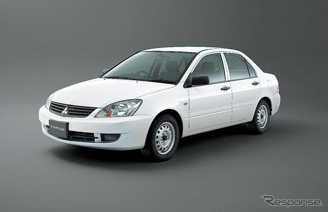 Mitsubishi Lancer (2005)