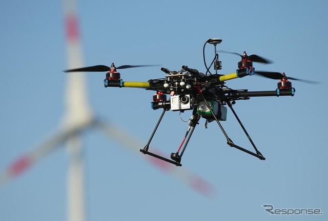 Drone (image)