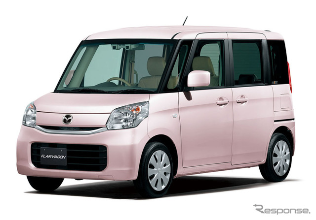 Mazda freawagon XS