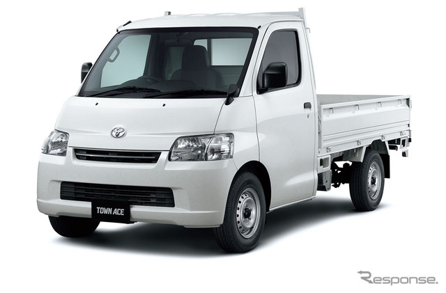 Toyota TownAce DX X Edition