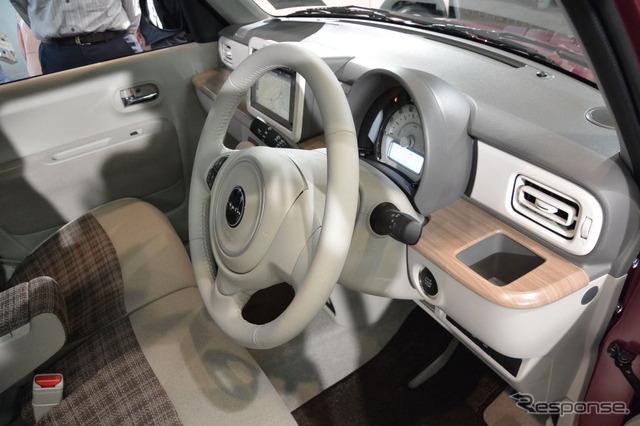 Suzuki Alto Lapin