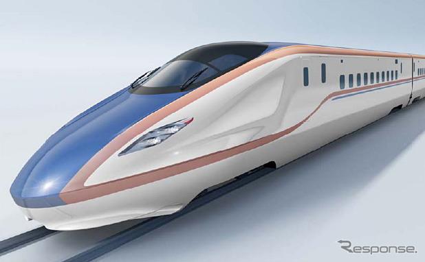 Hokuriku Shinkansen (image)