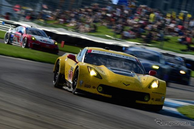 "Corvette ""C7. R ' (images)"