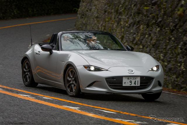 Mazda Roadster S
