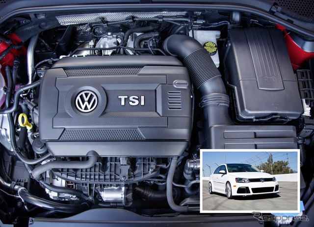 Adopted as the Volkswagen engine cover noise absorbing materials, absorption & Basotect melamine resin foam BASF