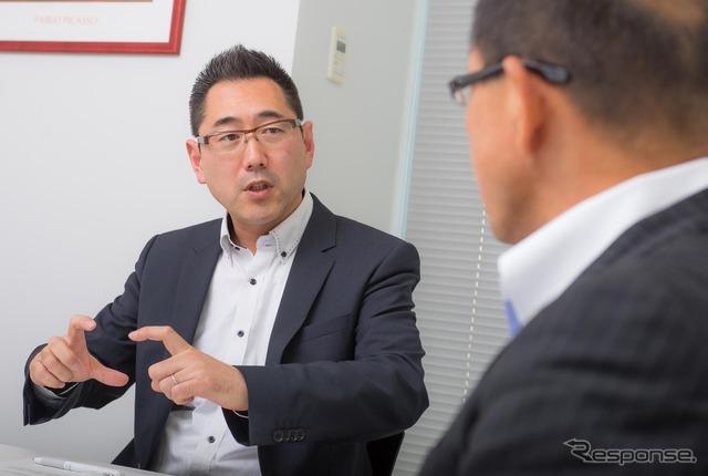 Critics of the pine under Hiroshi said Toyota Tanaka Yoshikazu Chief, Kazuya Miura responses to special dialogue between