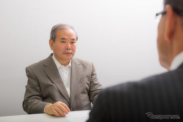 Critics of the Matsushita Hiroshi