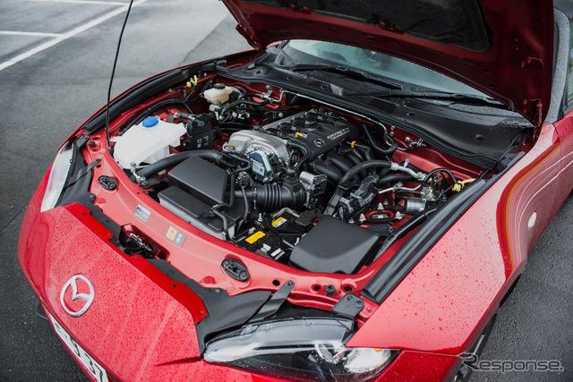 Mazda Roadster