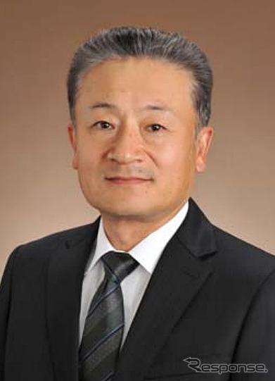 Toyo tire & rubber Yamamoto Takuji President