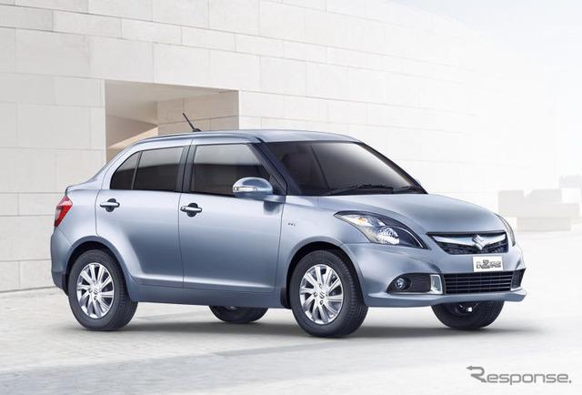 New Maruti Suzuki Swift desire