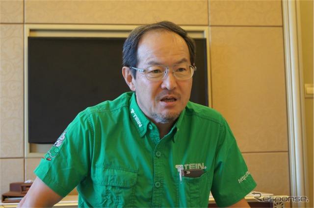 Thein ichino consulting President
