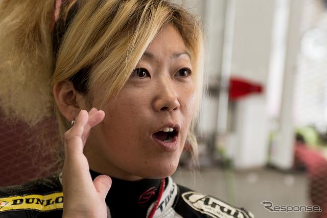 [ซูซูกะ 8 ชั่วโมง] คัดเลือกสำหรับนับนาทีสุดท้ายของความท้าทายไรเดอร์หญิงเท่านั้น
