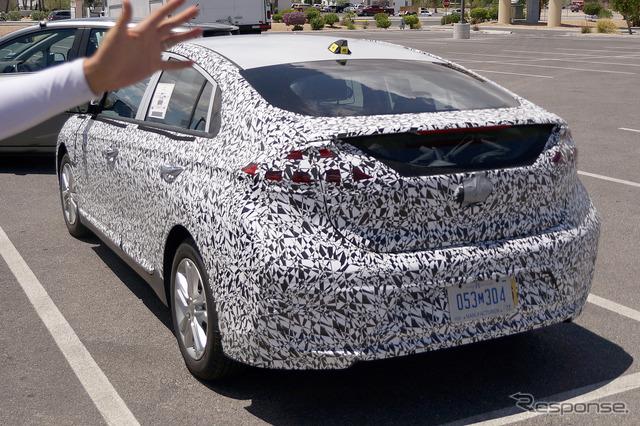 Hyundai PHEV development while the Prius Hunter aka scoop