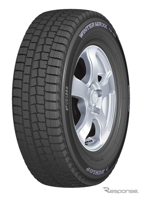 Dunlop WINTER MAXX TS-01