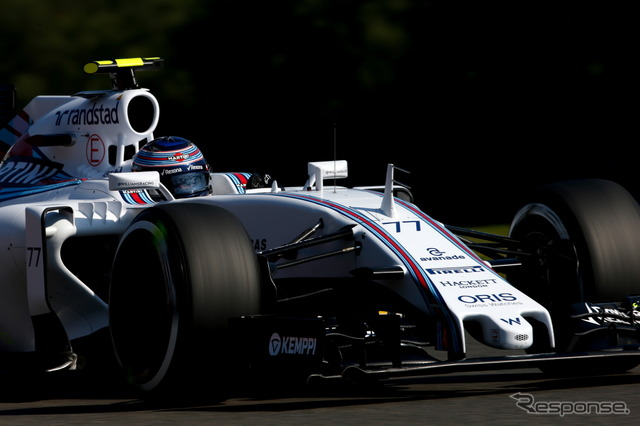 Valtteri (Williams)