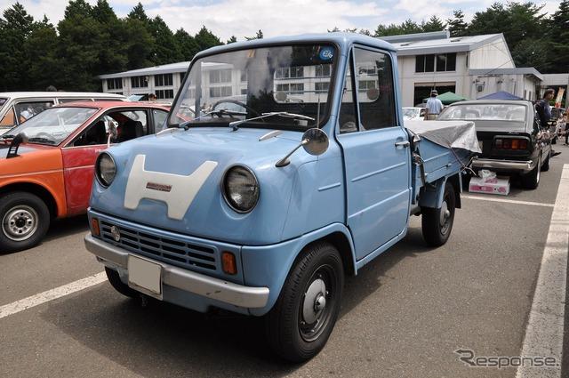 1966 T360 ฮอนด้า