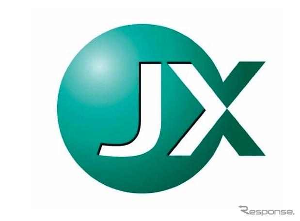JX logo