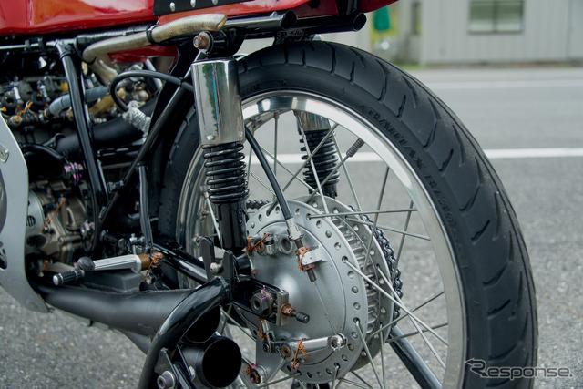 ฮอนด้า RC149 (' 66)