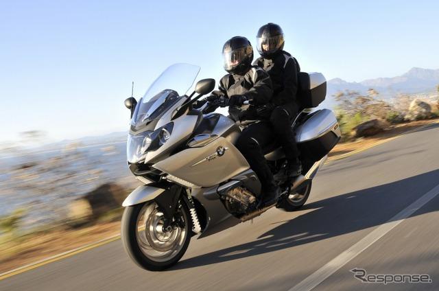 BMW-K1600 GTL