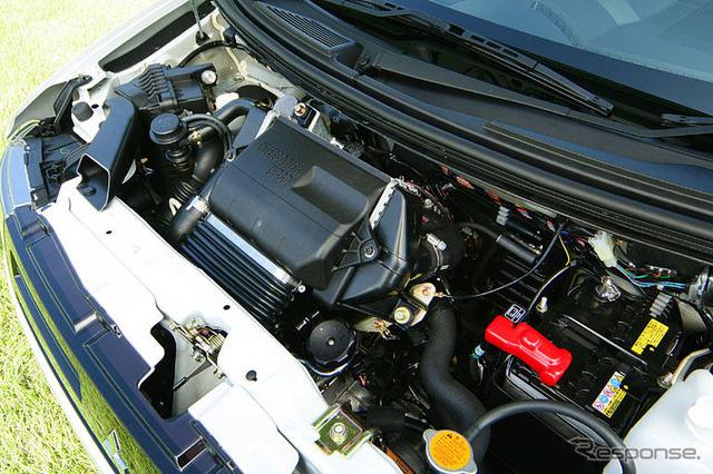 EK [Mitsubishi ใหม่ประกาศ] เป็นกลไกของวิวัฒนาการของ catalytic