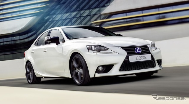 Lexus IS Sport