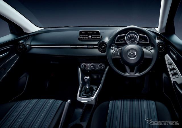 Mazda Demio 15MB